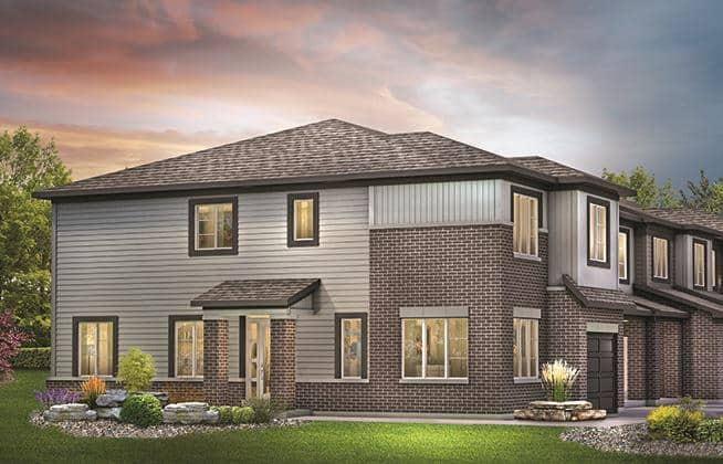 Brookline Ottawa New Build