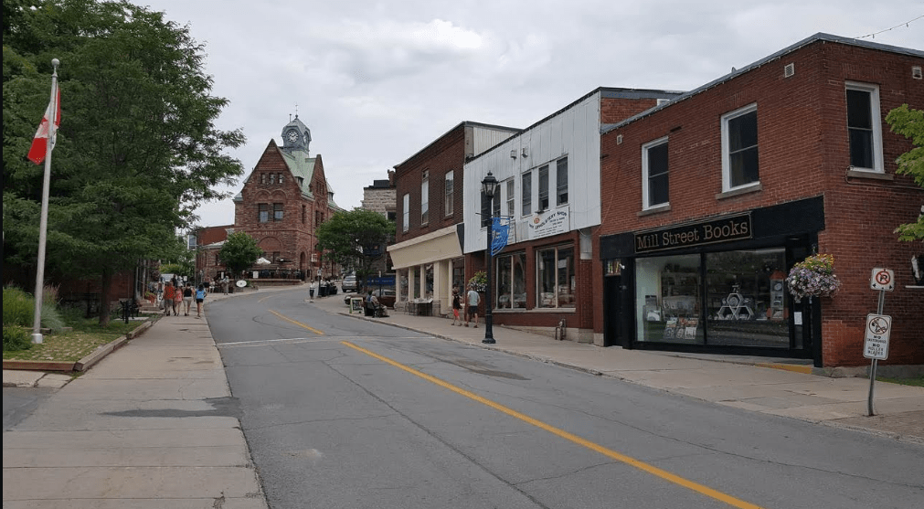 homes for sale almonte