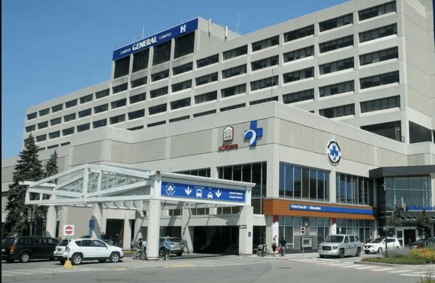 the ottawa hospital