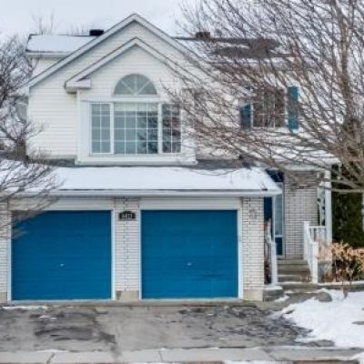 6413 Beausejour, Orleans