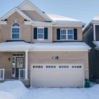 937 Whimbrel Way, Barrhaven